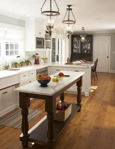 40 Narrow Kitchen Island Ideas Design Remodel New