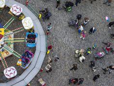 In Basel ist am Wochenende die 544. Ausgabe der Herbstmesse ausgeläutet worden. Die grösste und älteste Vergnügungsmesse der Schweiz lockte auch dieses Jahr über eine Million Besuchende aus dem In- und Ausland an, wie das Standortmarketing Basel am Sonntag mitteilte.