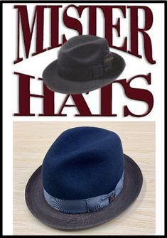 You need a hat? We got a hat! We have the largest selection of headwear in the Midsouth. Hat Stores, Straw Hats, News Boy Hat, Hat Shop, Hats Online, Black Felt, Summer Fall, Panama, Derby
