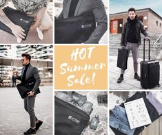🌞 With at-bags last-minute take off in the summer vacation! We give you a discount ❗️❗️❗️on all our products till or while stocks last! Visit the link in our BIO to grab your at-bags. Take off & enjoy the summer! Summer Sale, Vacation, Link, Hot, Bags, Products, Handbags, Vacations, Taschen