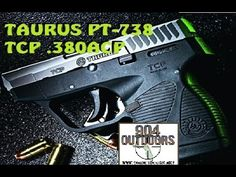 Taurus PT-738 TCP .380 ACP... EDC Pocket Pistol???Find our speedloader now!  http://www.amazon.com/shops/raeind
