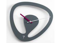 SEVEN wall clock (Progetti)   Design: Karim Rashid, 2012