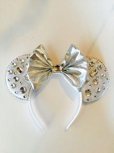 Disney diamond ears