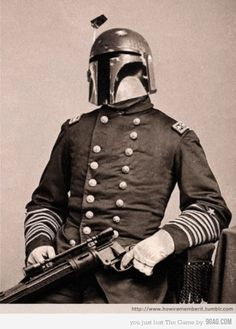 Fett of the Union