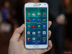 Predám Samsung Galaxy S4 mini