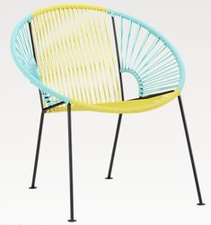 Acapulco chairs