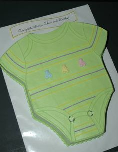 Shaped Baby Onesie Photo:  This Photo was uploaded by sjoiner_2009. Find other Shaped Baby Onesie pictures and photos or upload your own with Photobucket...