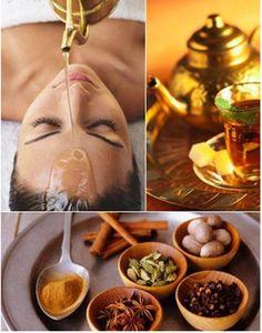 Your dosha is your Ayurveda mind & body type. There are three doshas in Ayurveda: Vata, Pitta, and Kapha. Ayurvedic Herbs, Ayurvedic Medicine, Holistic Medicine, Ayurvedic Centre, Ayurvedic Diet, Ayurvedic Skin Care, Ayurvedic Healing, Ayurvedic Remedies, Holistic Remedies