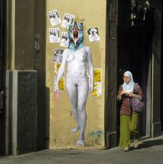 Vinz (2012) - Carrer Tallers, Barrio del Raval, Barcelona (Spain)