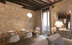 Un appartement campagnard en ville - PLANETE DECO a homes world
