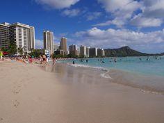 Waikiki Bearch