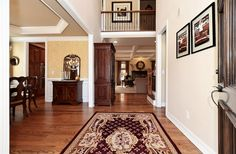 Entryway #realestate #home http://www.facebook.com/media/set/?set=a.10151238883201403.446489.71257806402=1