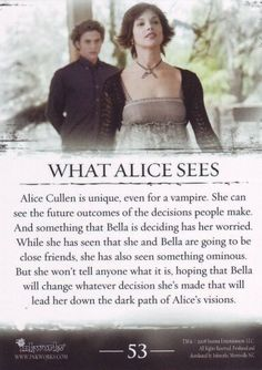 What alice sees (Lo que Alicia ve) ♥ (02)