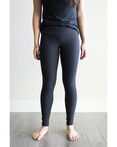 Perfect for downward dog or walking the dog Buttercreams Lolli Leggings are a godsend!