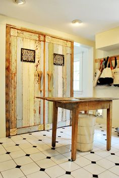 incredible salvage doors