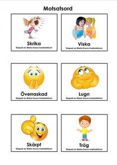 Mariaslekrum Persian Alphabet, Waldorf Preschool, Learn Swedish, Swedish Language, Kids Planner, Knowledge Is Power, Teaching Kids, Elementary Schools, Back To School