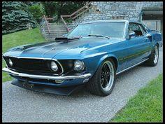 1969 Ford Mustang Mach 1    #Mecum #Kissimmee #WhereTheCarsAre