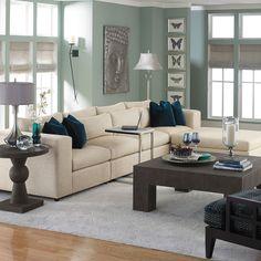 Bernhardt | Upholstery Living Room Setting