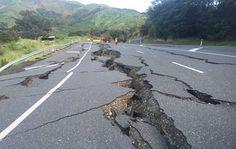Reportan los primeros muertos por terremoto en Nueva Zelanda