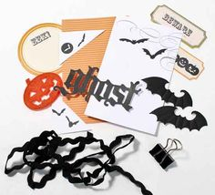 too cute! for Halloween craft fright
