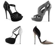 Madonna's shoe line