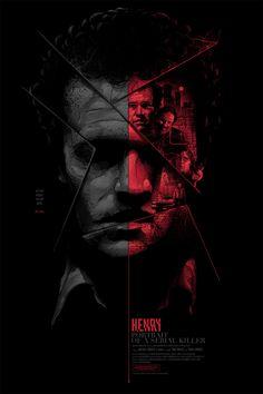 Henry: Portrait of a Serial Killer by Matt Ryan Tobin