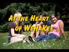 Creating Lasting Friendships at WeHaKee