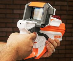 Convert Any Spot In The World Into Ultimate Laser Tag Arena Using Just Your Smartphone