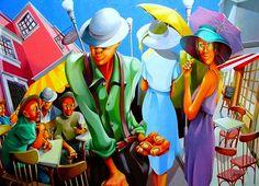 google, artes plásticas brasileiras