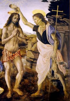 Martyrdom of St. John the Baptist:  The day commemorates the martyrdom by beheading of Saint John the Baptist on the orders of Herod Antipas through the vengeful request of his step-daughter Salome and her mother. Read the rest of the story here: https://www.facebook.com/photo.php?fbid=677544832328676&set=a.488124947937333.1073741829.100002194965757&type=1&theater
