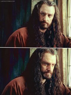 Had the aim of men been true that day, much would have been different.  [My thorin]