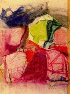 Untitled, Willem de Kooning