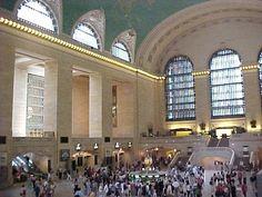 estação central NY