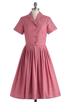 Mod of Approval Dress | Mod Retro Vintage Dresses | ModCloth.com
