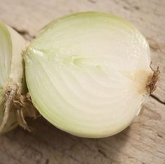 Bob Vila's Tip of the Day: After a hard rain, deploy an onion to absorb mold and mildew odors. Just slice one down the middle and let it sit in the cellar overnight. By morning, your eyes may tear — though not from the onion, but from the joy of an odor free basement!