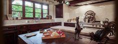 Tuscany, Italy Luxury Rentals | Villa Vertine | Cuvée Escapes