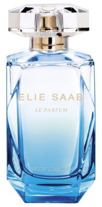 parfum elie saab resort collection