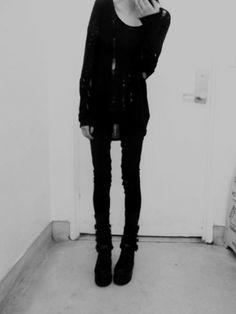 Skinny Love, Skinny Girls, Skinny Fashion, Dark Fashion, Nice Body, Perfect Body, Thin Motivation, Skinny People, My Life Style