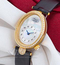 """Реплики часов Breguet - Часы """"Reine de Naples"""" от Breguet модель № 25.44 купить по выгодной цене в интернет-салоне VipTimeClub"""