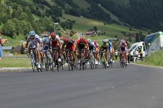 Österreich Radrundfahrt 2011