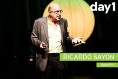 #RicardoSayon - Conheça um pouco da #Palestra deste renomado #Empreendedor e #Palestrante ...  Trecho da #Palestra do Criador da #RiHappy , abaixo!  Para saber mais, acesse: www.prismapalestras.com