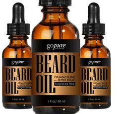 Designs | Create a High End Label for an All Natural Beard Oil! | Product label contest