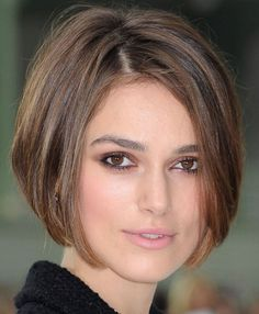 Angled bob hairstyle – cute easy hairstyles, Get ready for 2010 with new on-trend hairstyles! Description from hairstyles.ninja. I searched for this on bing.com/images