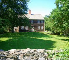 Watson Farm, Jamestown, RI