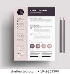Cv Design Template, Cv Resume Template, Resume Format, Cv Fashion Designer, Fashion Cv, Resume Design, Web Design, Graphic Design Cv, Business Cards