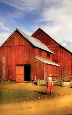 141 Amazing Old Bams and Farms Photos https://www.futuristarchitecture.com/11690-bams-farms.html