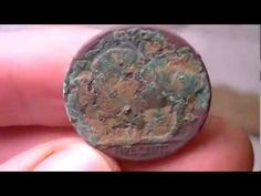 BIZARRE Buffalo Nickel & Other Coins Found at an Old School! - Metal Detecting February 23rd 2014