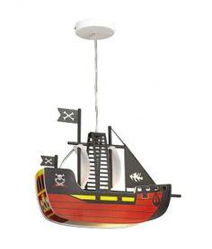 candelabru corabie pirati SHIP 4719 marca RabaLux