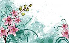 Flowers Wallpaper - Fondo de Pantalla