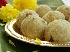 Easy Rava laddu Recipe ( Version 1) | Indian Cuisine